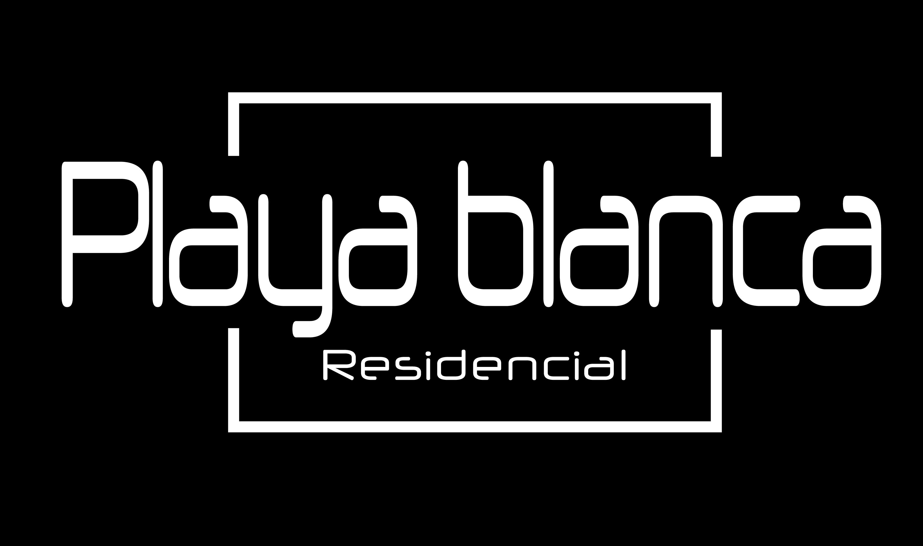 Residencial Playa Blanca